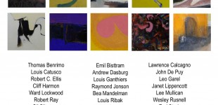 Taos Moderns are celebrated at 203 Fine Art